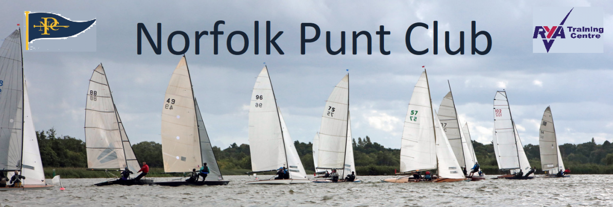 Norfolk Punt Club